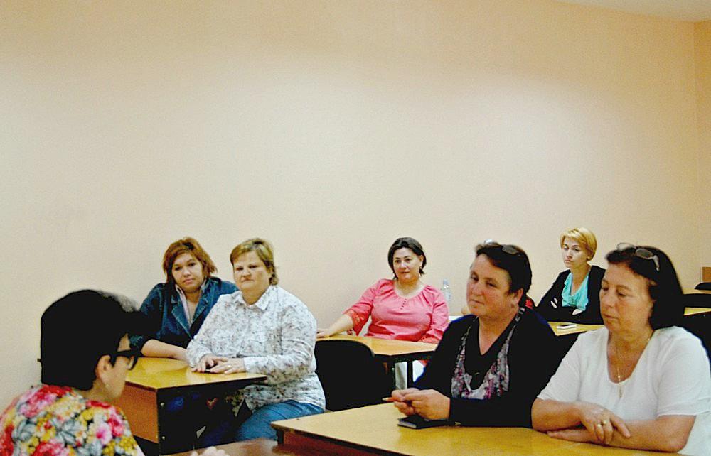 Consiliere psihologică pentru lucrătorii medicali de urgență