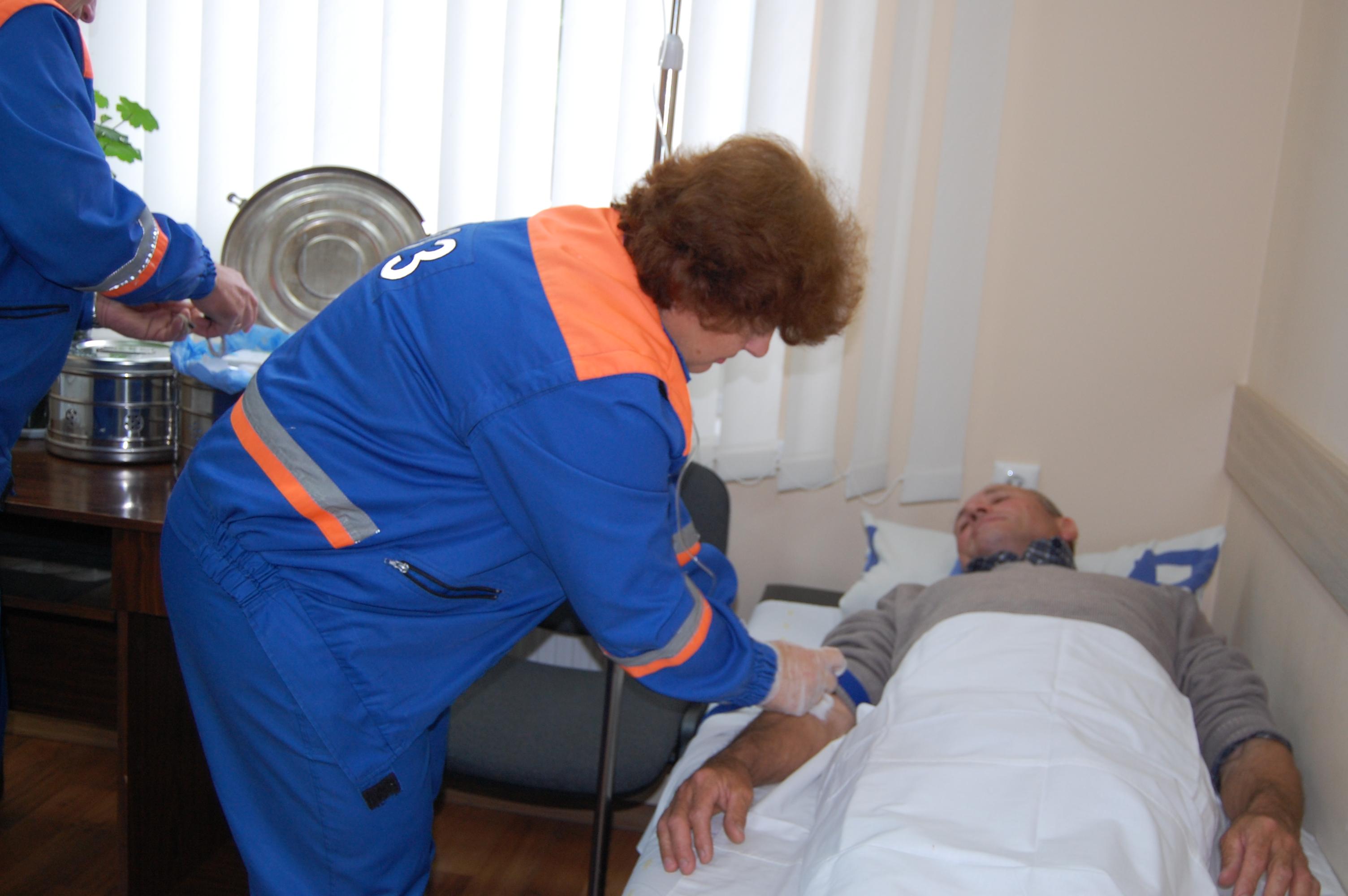Activitatea Serviciului de Urgență în decurs de 72 de ore