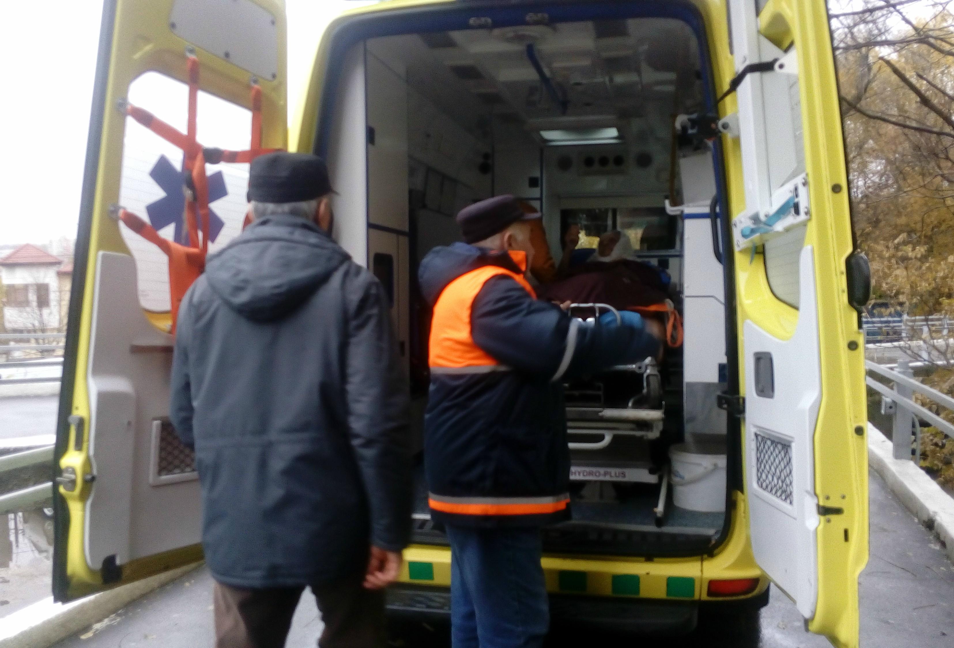 În ultimele 24h, cinci persoane care s-au intoxicat cu monoxid de carbon au necesitat ajutor medical de urgență