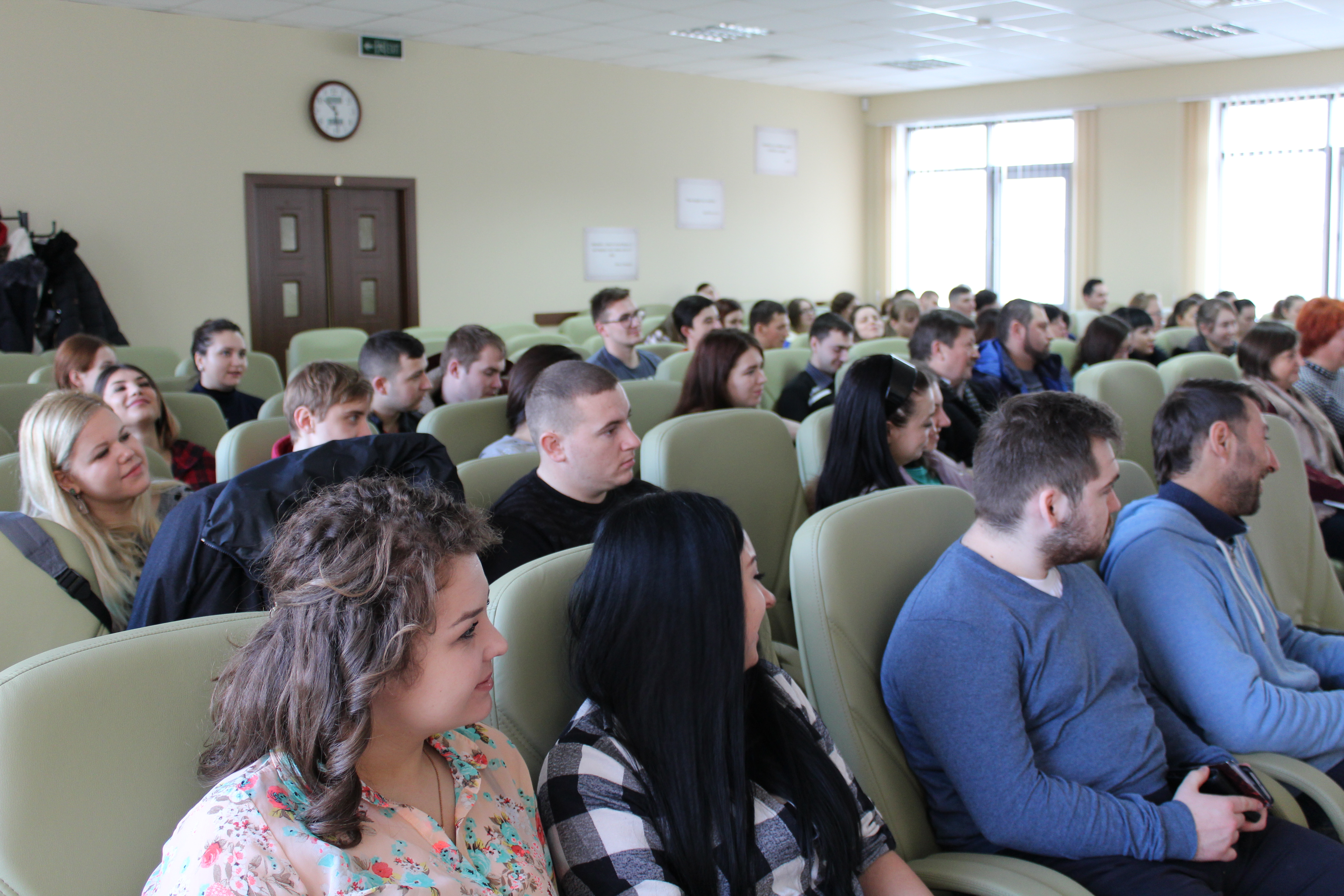 """60 de elevi ai CEMF """"Raisa Pacalo"""" au ales să-și petreacă stagiul practic în cadrul Serviciului de Urgență"""