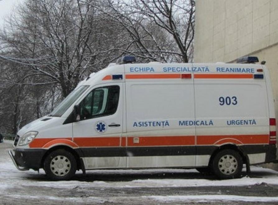 Activitatea Serviciului 903 în ultimele 48h