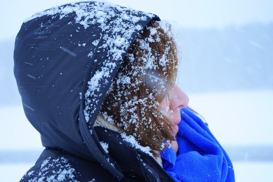 Recomandări în contextul scăderii bruște de temperatură prognozată