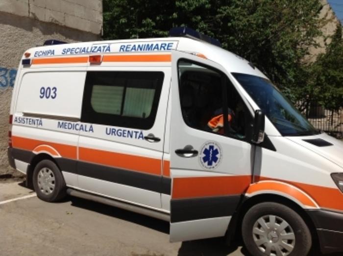 Activitatea Serviciului de Urgență în ultimele 72h