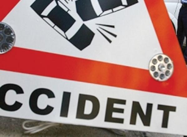 Accident rutier cu 11 răniți pe traseul Căușeni-Bender