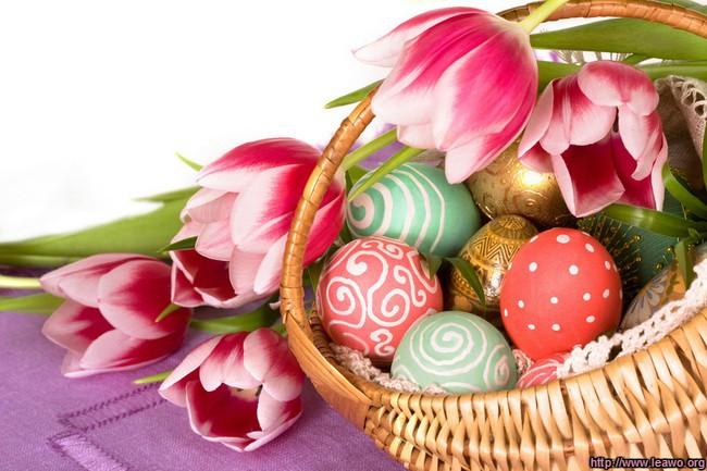 Urare cu ocazia Sfintelor Sărbători de Paști