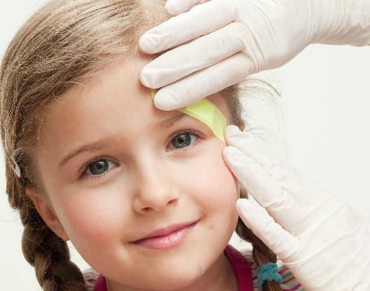 Ultimele 24h – Copiii care au beneficiat de asistență medicală de urgență