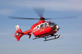 Un an de la accidentul aviatic, unde s-a prăbușit elicopterul SMURD Iași