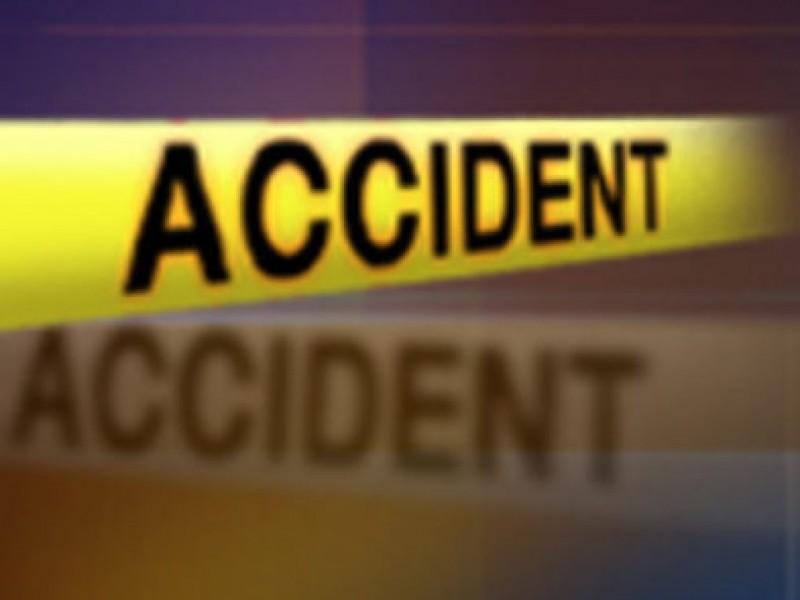 Un accident rutier în cartierul Telecentru