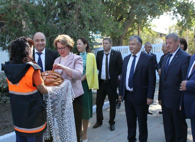 Proiectul de reabilitare și modernizare a Punctului AMU Tomai a fost finalizat