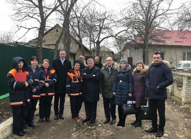 Lucrătorii medicali ai Punctului de urgență Cazaclia au avut o întâlnire cu deputații din Parlamentul RM