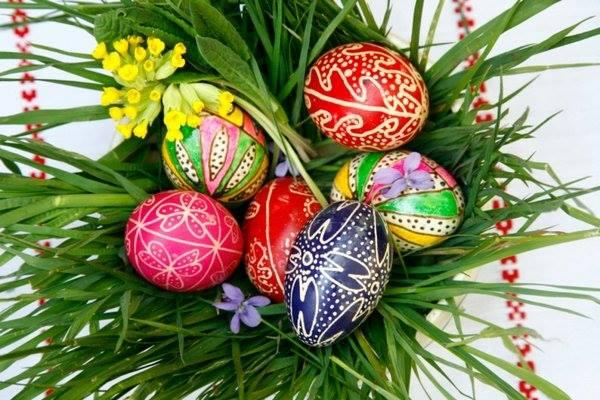 IMSP CNAMUP  Vă urează un Paște fericit!