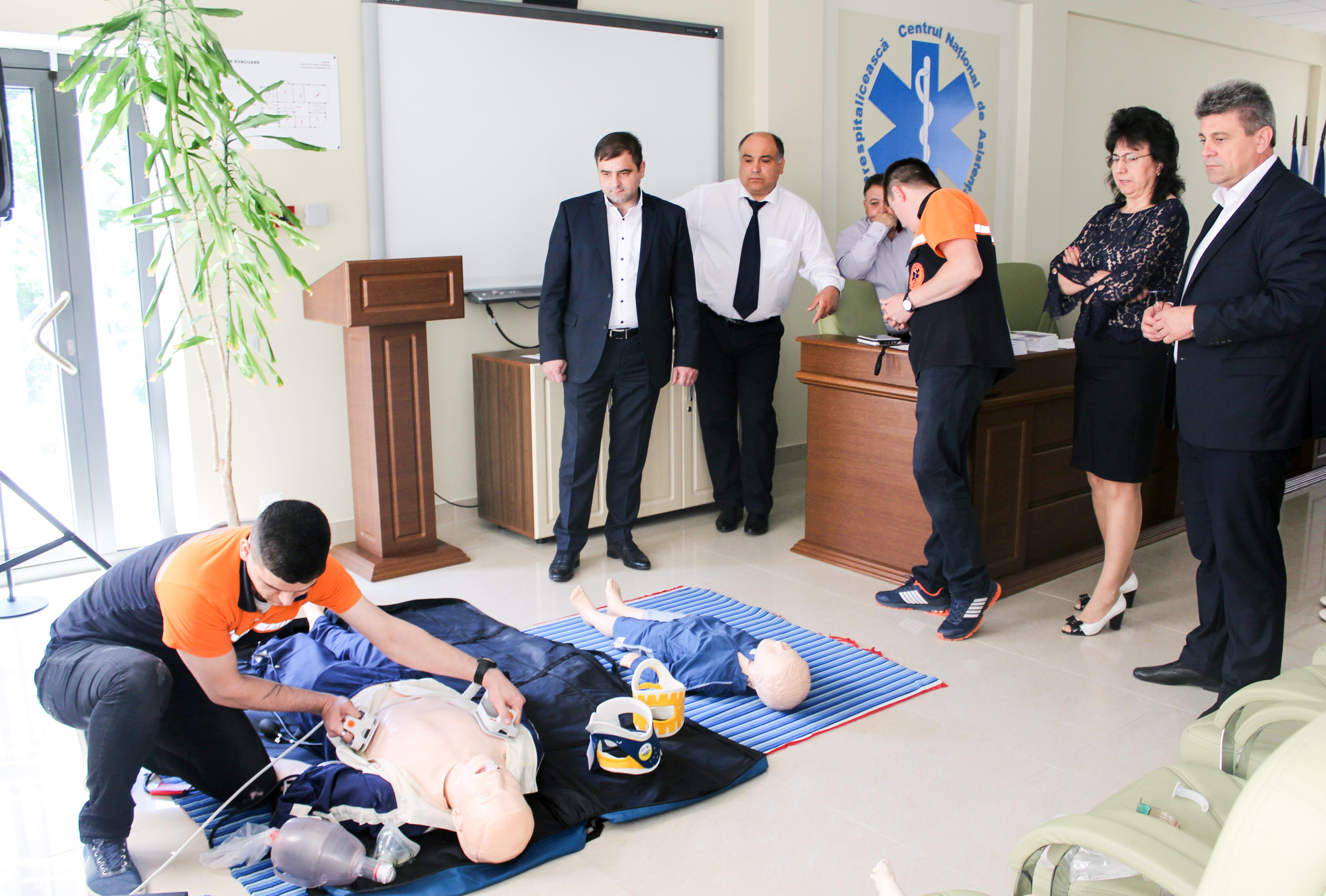 Atestarea personalului medical cu studii medii de specialitate