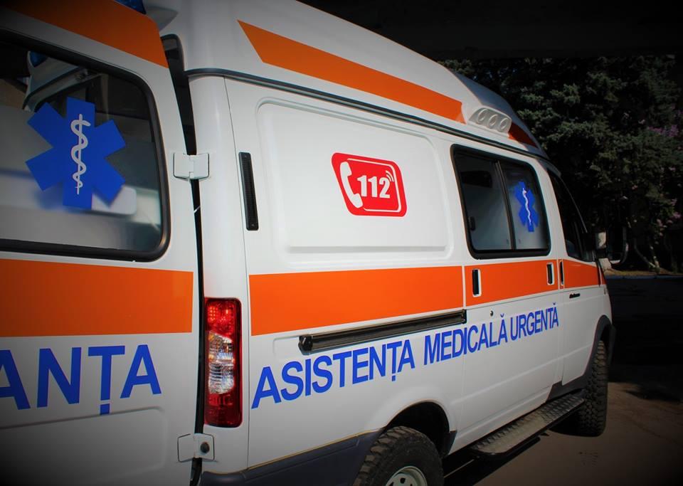 4282 de pacienți au beneficiat de asistență medicală urgentă în zilele de odihnă
