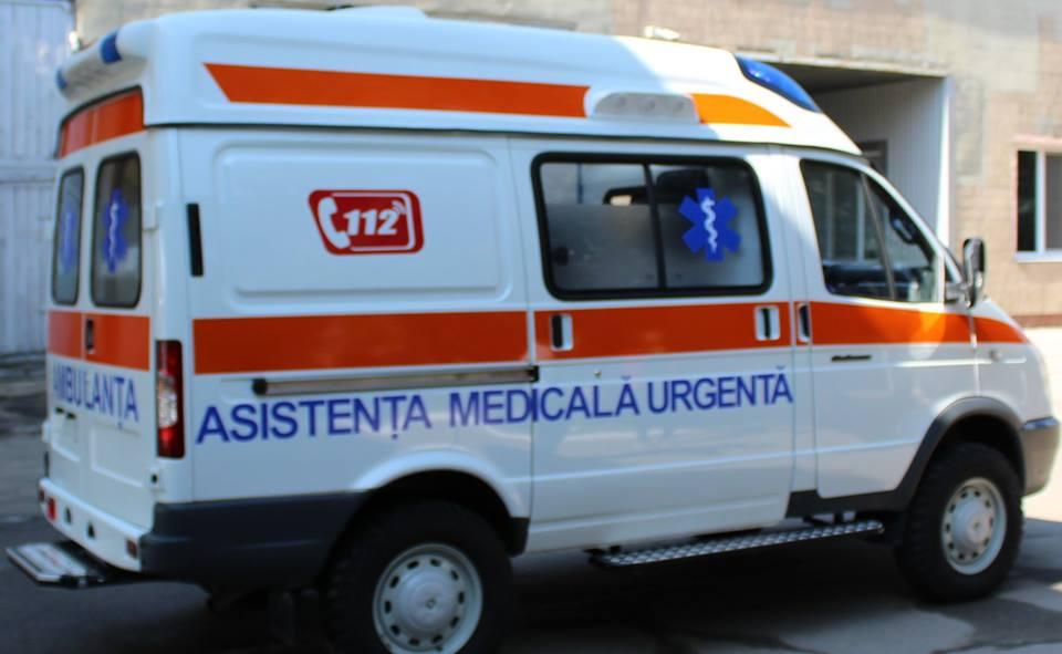 Activitatea Serviciului de Asistență Medicală Urgentă Prespitalicească în ultimele 24h