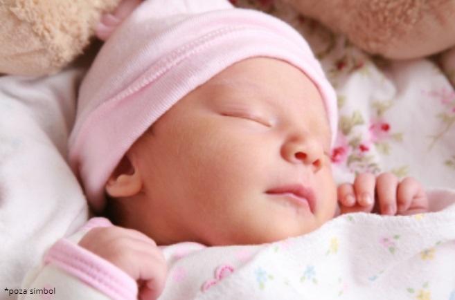 De 8 martie, a fost asistată nașterea unei fetițe în ambulanță