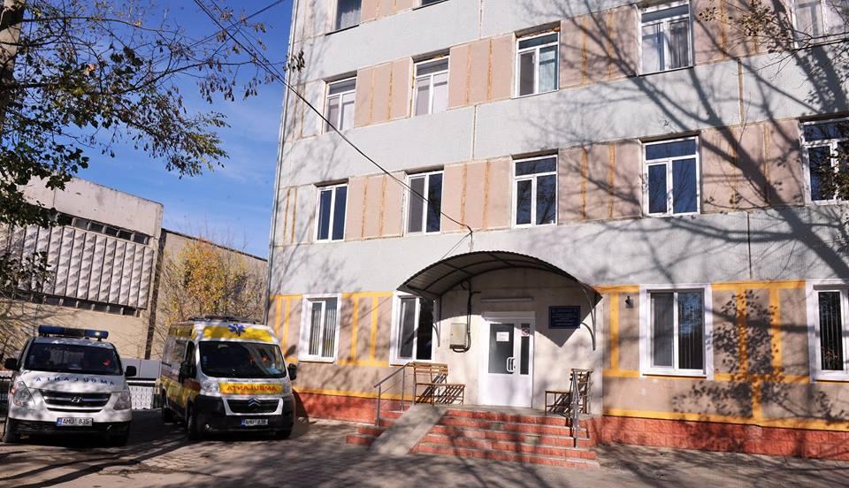 Numărul de echipe de asistență medicală urgentă prespitalicească din raionul Telenești a fost suplimentat