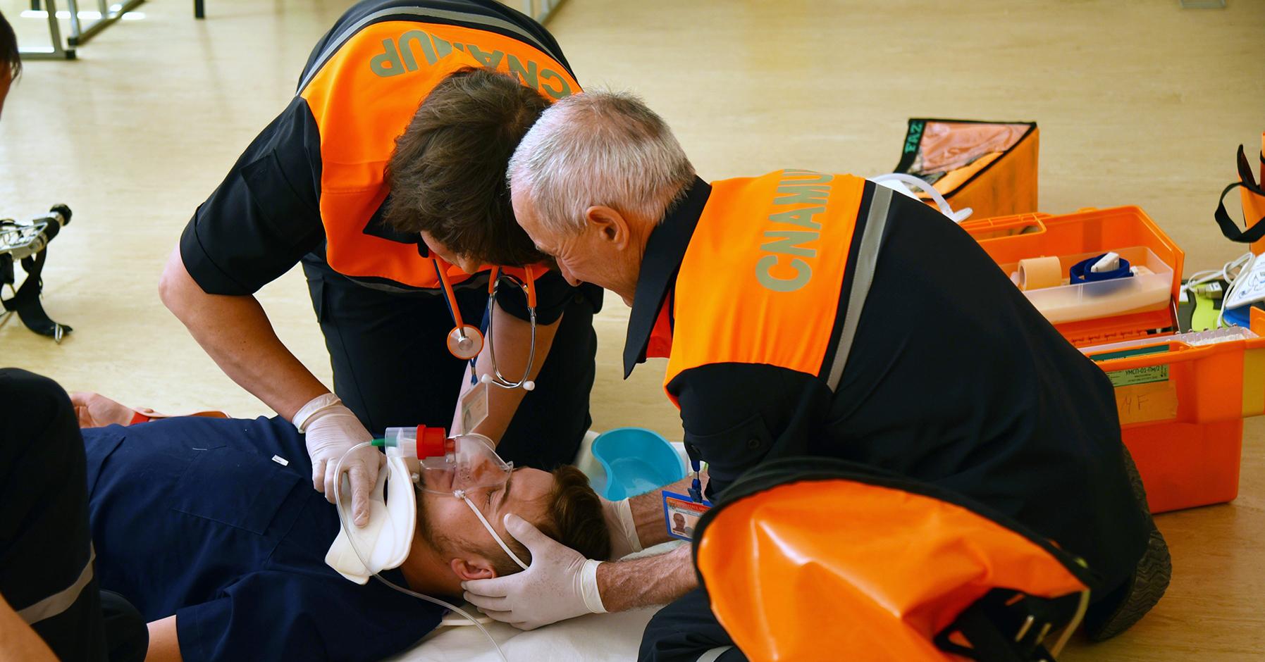 Activitatea Serviciului de Asistență Medicală Urgentă Prespitalicească în ultimele 72 de ore