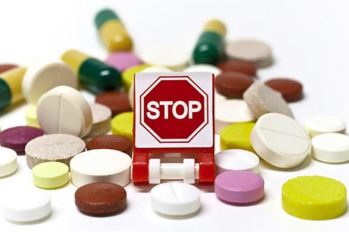 Intoxicații cu medicamente înregistrate de angajații Serviciului AMUP