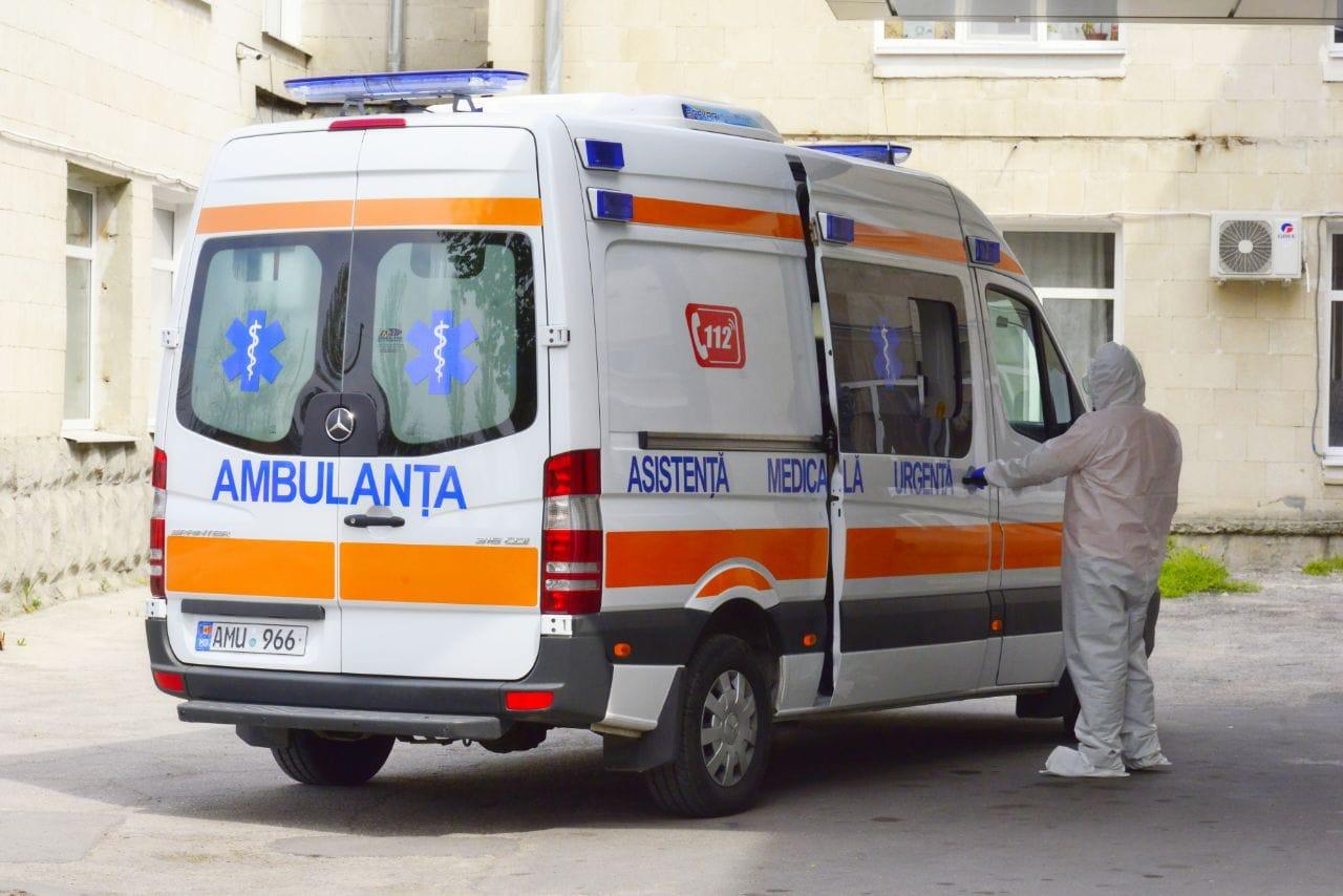 Asistența medicală de urgență acordată populației în perioada 22-28 iunie