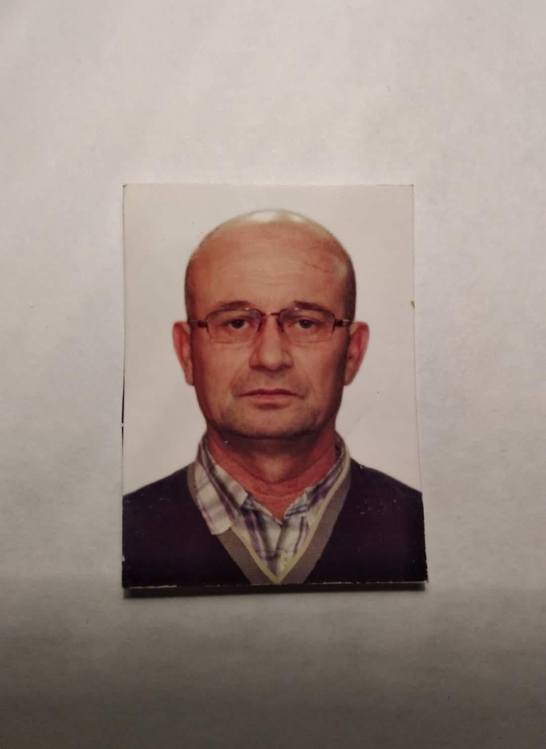 În memoria regretatului nostru coleg de la SAMU Rîșcani