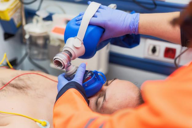 Intervențiile echipelor de asistență medicală urgentă în 48 de ore