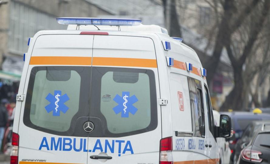 Solicitările deservite de echipele de asistență medicală urgentă în ultimele 48h