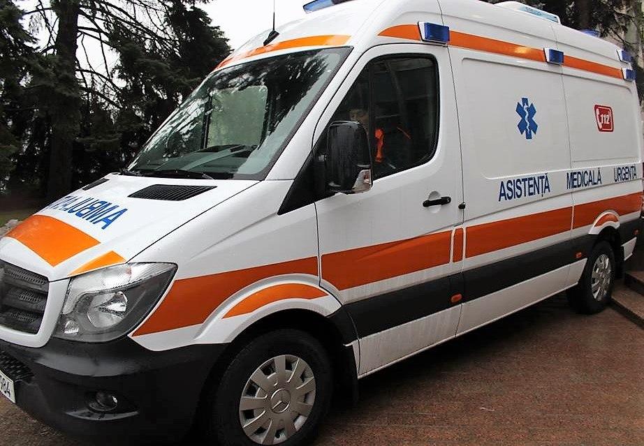 Activitatea Serviciului de Asistență Medicală Urgentă Prespitalicească în perioada 25 – 31 ianuarie