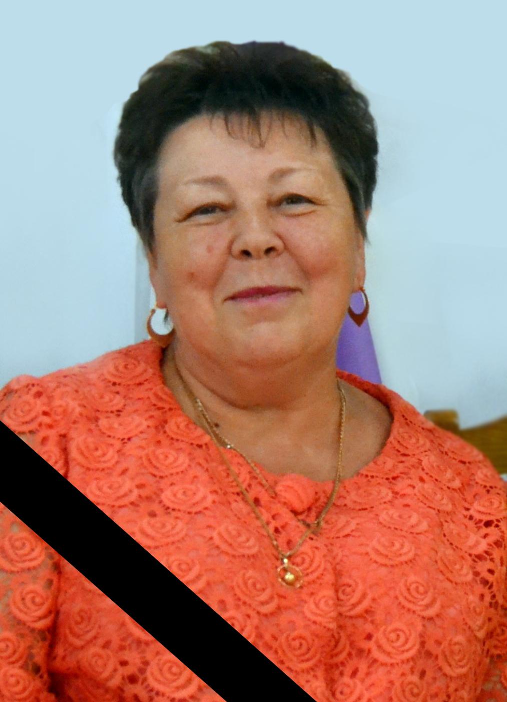 În memoria regretatei noastre colege Lidia Șeremet de la SAMU Cahul, IMSP CNAMUP