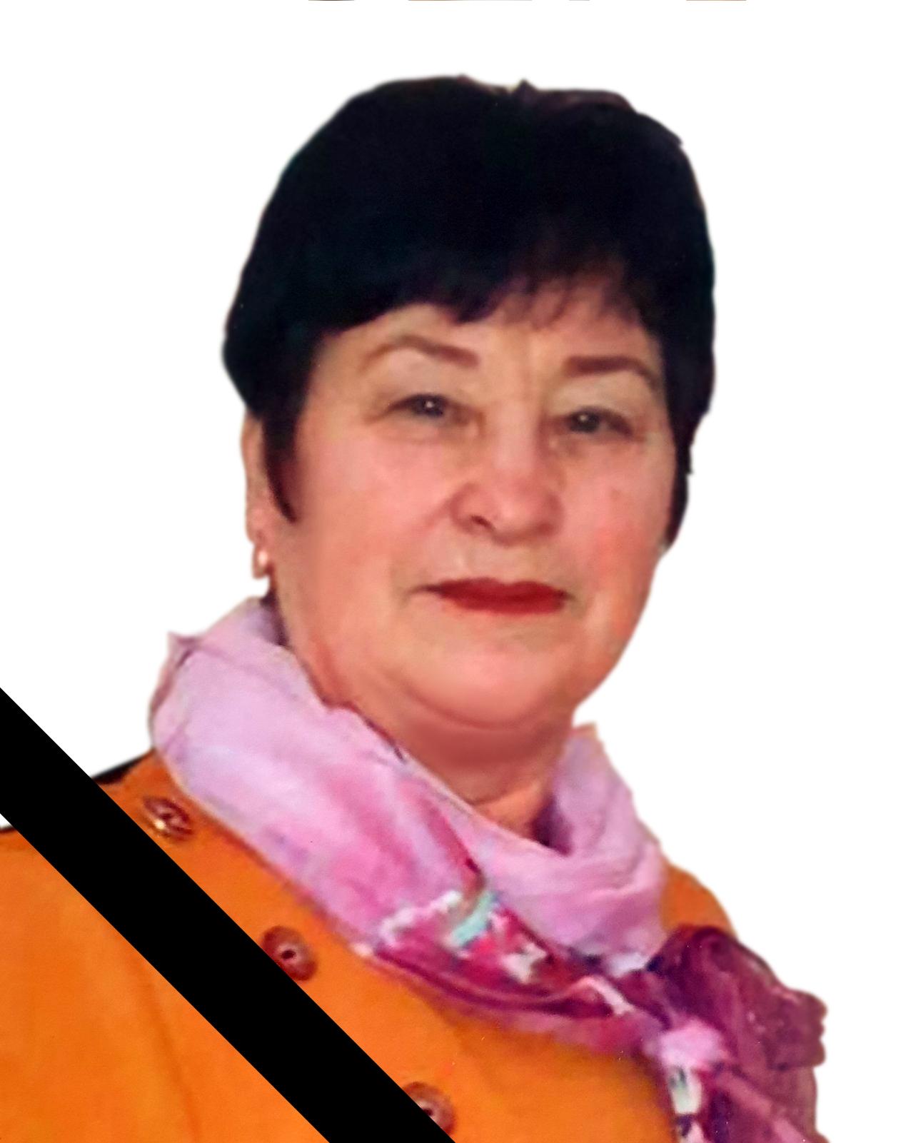 În memoria colegei noastre Alexandra Mărgineanu de la de la PAMU Mereni, SAMU Anenii Noi, IMSP CNAMUP