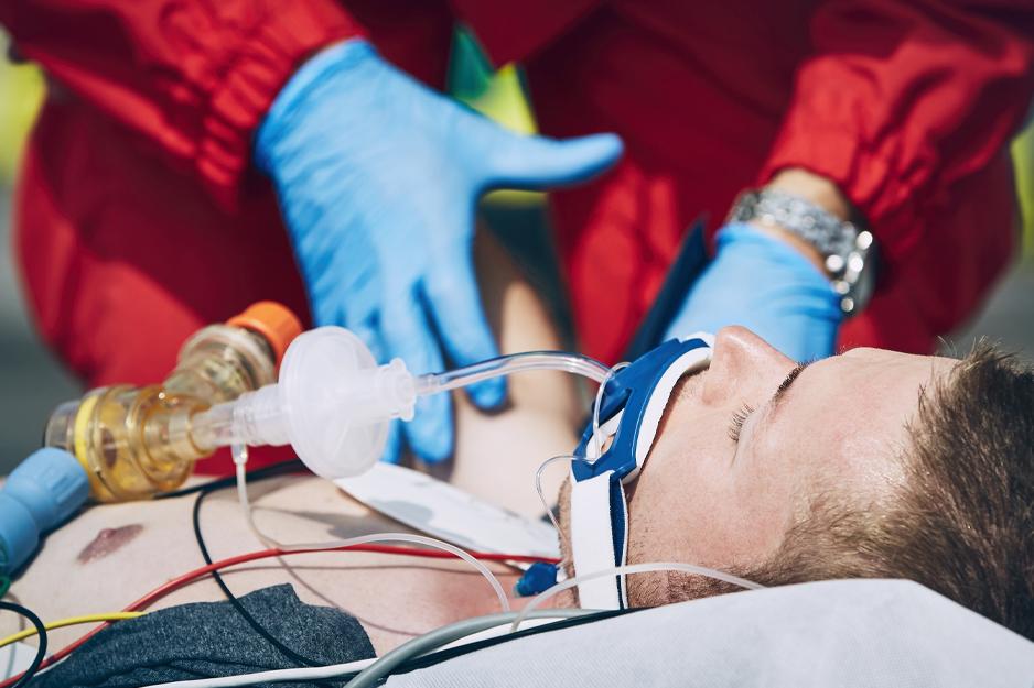 Asistența medicală de urgență acordată populației în perioada 10 – 16 mai