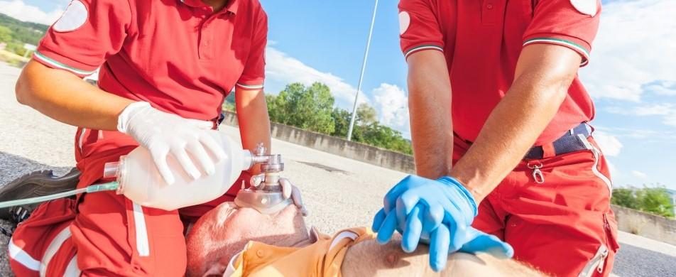 Pacient cu stop cardiac resuscitat cu succes de către echipa SAMU Orhei